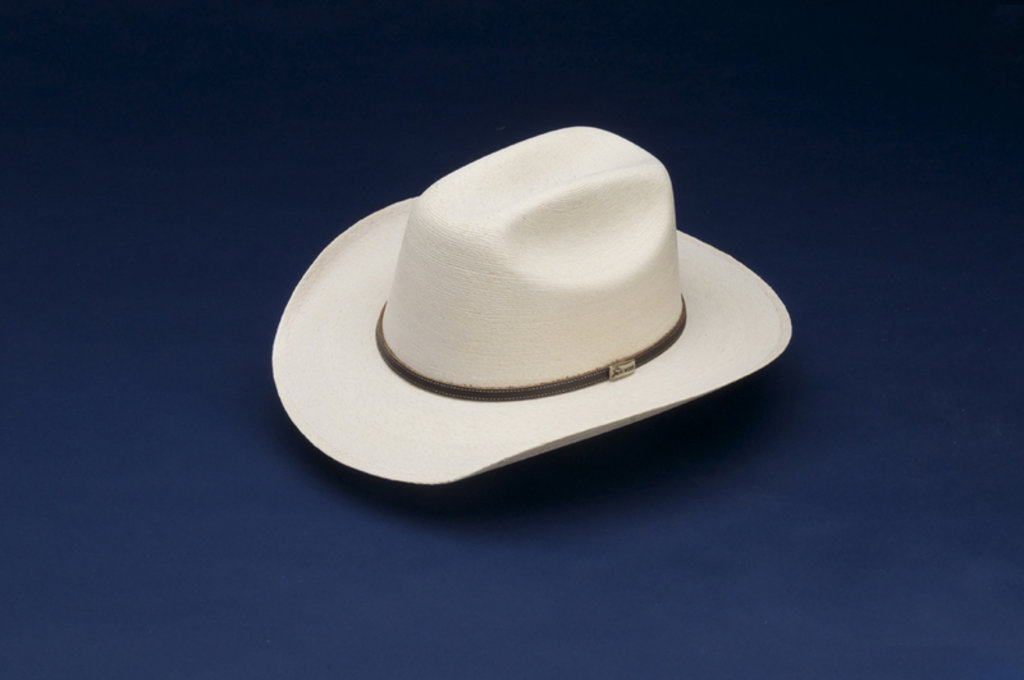 78d2ca0f95692f Atwood 7X Austin Palm Cowboy Hat Low Crown