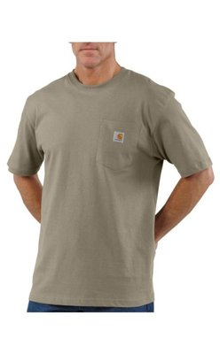 Carhartt Pocket T-Shirt K87-DES