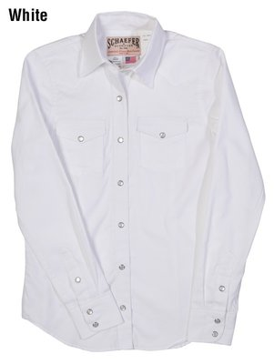 Schaefer Outfitters Blouse White