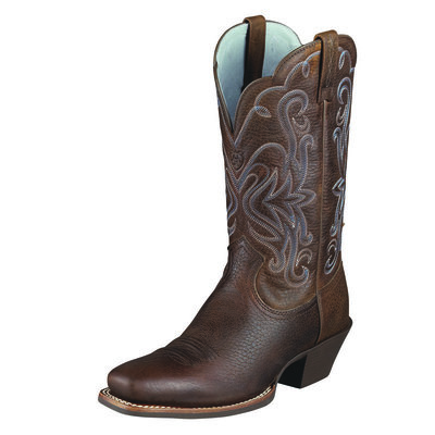 Ariat Legend Boot, Brown Oiled Rowdy