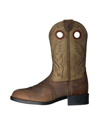 Ariat® -31724, Heritage Stockman