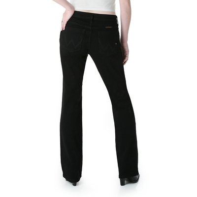 Wrangler Q-Baby Black Magic Jeans