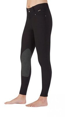 Kerrits Cross Over Kneepatch Breech 50147