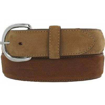 Silvercreek Brown & Bay Apache Belt  1 1/2""
