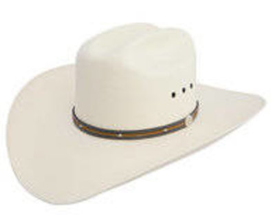 Resistol Beaumont Straw Hat 10x