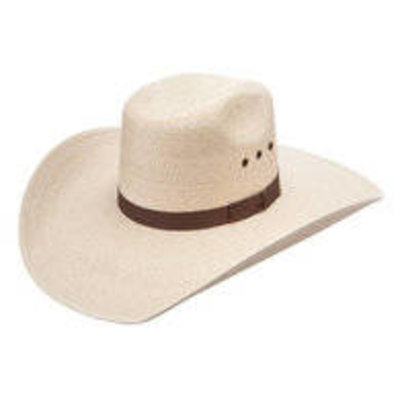 Resistol Spinner Straw Hat