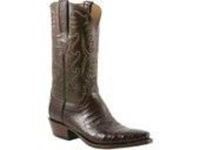 Lucchese Classics Ultra Belly E2144