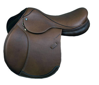 The Marcel Toulouse Annice Saddle