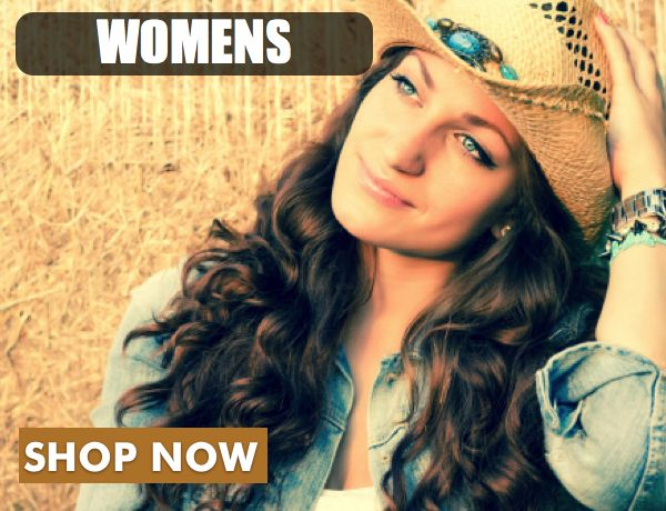 Women's Western Wear by Jedlicka's Saddlery