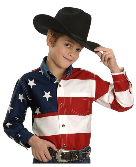 Children's Western Wear and Apparel