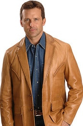 Men's Western Wear and Apparel