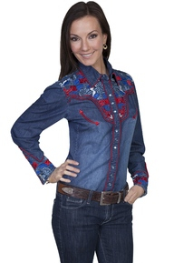 Women's Western Wear and Apparel