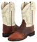 Old-West-Kids-Comfort-Wear-Boots -